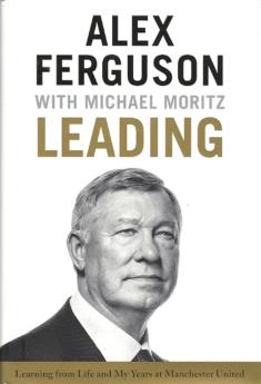 Leading - Alex Ferguson