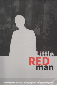 Little Red Man Willy Claes