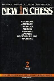 New in Chess Yearbook 2