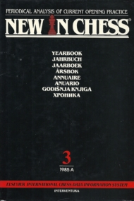 New in Chess Yearbook 3