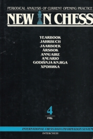 New in Chess Yearbook 4