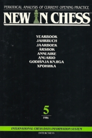 New in Chess Yearbook 5