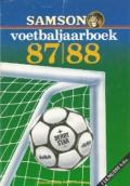 Samson Voetbaljaarboek 87-88