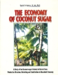 The economy of coconut sugar