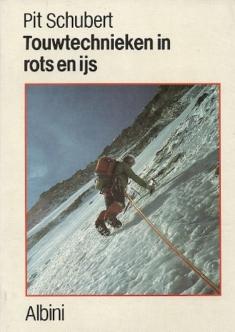 Touwtechnieken in rots en ijs