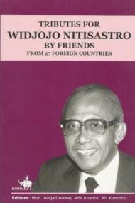 Tributes for Widjojo