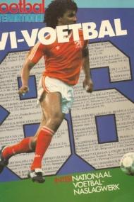 VI-Voetbal-Naslagwerk 1986