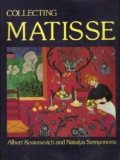 Collecting Matisse