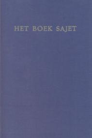 Het Boek Sajet