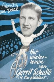 Het wielerleven van Gerrit Schulte