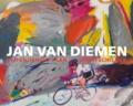Jan van Diemen. Vijfendertig jaar sportschilder