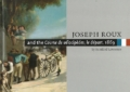 Joseph Roux and the Course de velocipedes; le depart. 1869