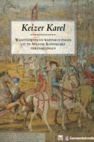 Keizer Karel Wandtapijten