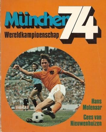 Munchen 74 Wereldkampioenschap