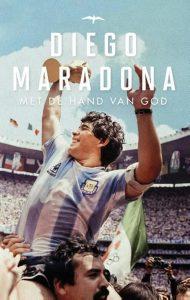 Met de hand van God - Diego Maradona