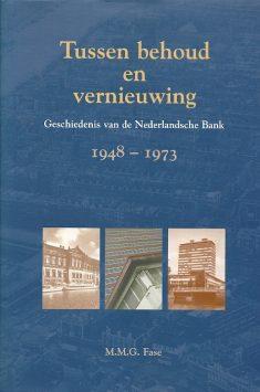 Nederlandsche Bank 1948-1973