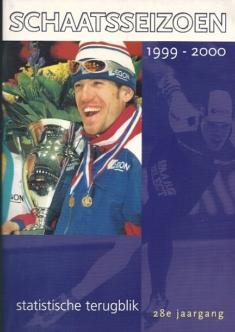 Schaatsseizoen 1999-2000