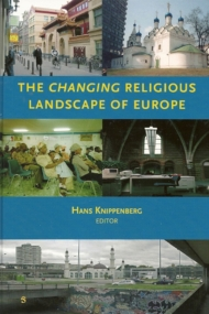The Changing Religious Landscape of Europe