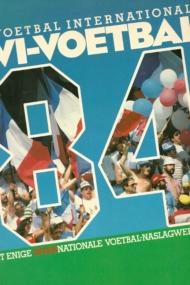 VI-Voetbal Naslagwerk 1984