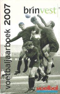 Brinvest Voetbaljaarboek 2007
