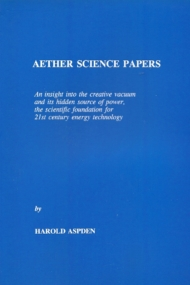 Aether Science Papers