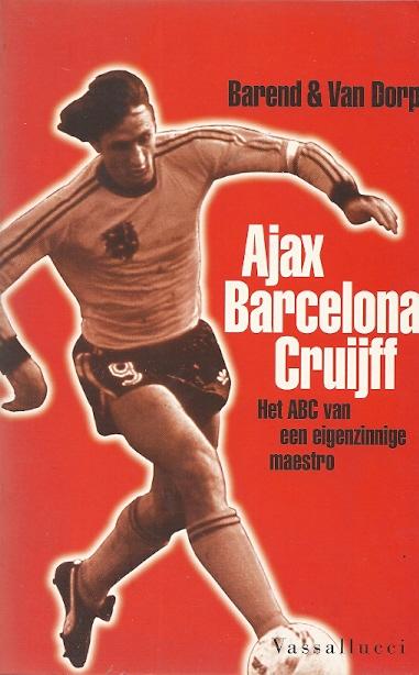 Ajax, Barcelona, Cruijff -H...