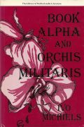 Book Alpha and Orchis Militaris - Ivo Michiels