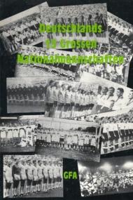 Deutschlands 13 grossen Nationalmannschaften