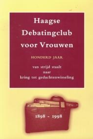 Haagse debatingclub voor vrouwen honderd jaar