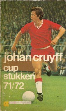Johan Cruijff Cup Stukken 71/72