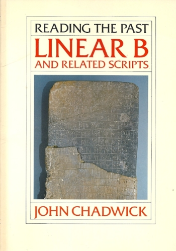 Linear B and Related Scripts