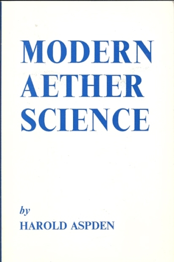Modern Aether Science