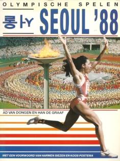 Olympische Spelen Seoul 88