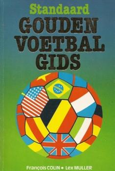 Standaard Gouden Voetbalgids
