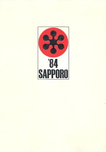 84 Sapporo