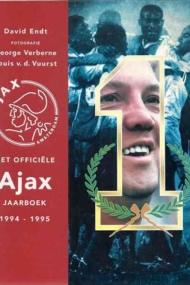Ajax Jaarboek 1994-1995