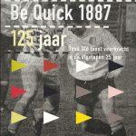 Be Quick 1887 125 jaar