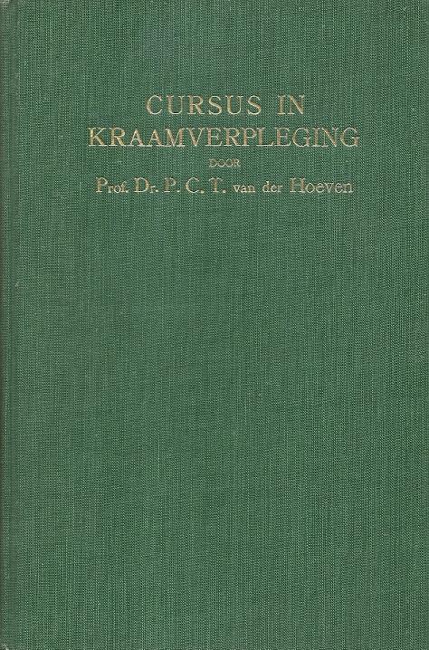 Cursus in Kraamverpleging