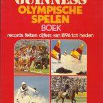 Het Groot Guinness Olympische Spelen Boek 1983