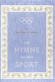 Hymne an den Sport