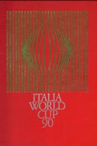 Italia World Cup 90