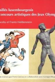Medailles luxembourgeois aux concours
