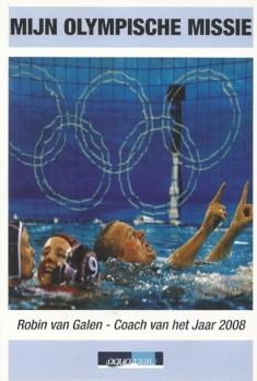 Mijn Olympische missie
