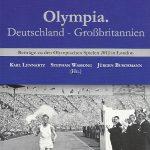 Olympia Deuschland - Grossbritannien