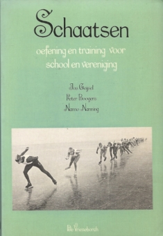 Schaatsen - Oefening en training voor school en vereniging