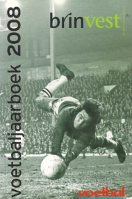 Brinvest Voetbaljaarboek 2008