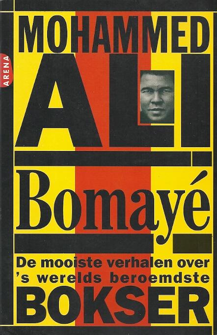 Ali Bomaye -De mooist verha...