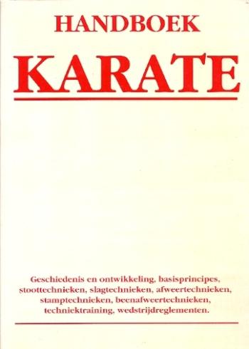 Handboek Karate - M. Meeus &. F. van Haesendonck