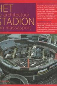 Het Stadion - De architectuur van massasport Cover