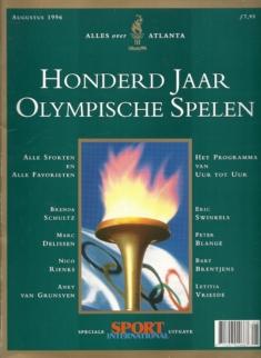 Honderd Jaar Olympische Spelen